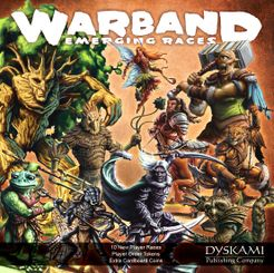 Warband: Emerging Races