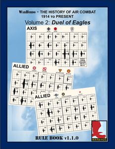 Warbirds: Duel of Eagles 1939-1945 – Module 1: Blitzkrieg