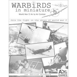 Warbirds in Miniature