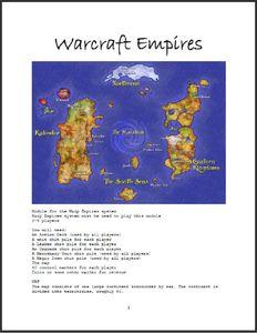 Warcraft Empires