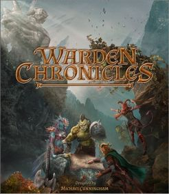Warden Chronicles