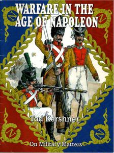 Warfare in the Age of Napoleon
