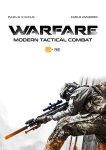 Warfare: Modern Tactical Combat