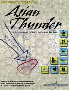 Warfighter 101: Asian Thunder