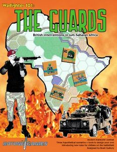 Warfighter 101: The Guards