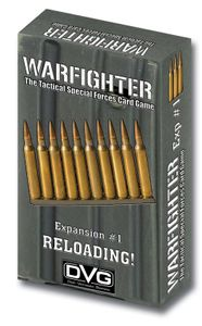 Warfighter: Expansion #1 – Reloading!