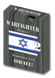 Warfighter: Expansion #15 – Israel #2