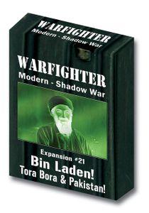 Warfighter: Expansion #21 – Bin Laden