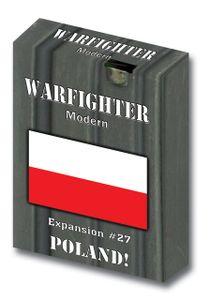 Warfighter: Expansion #27 – Poland