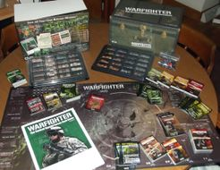 Warfighter: Expansion #9 – The Footlocker