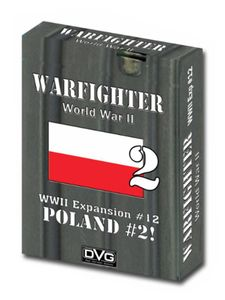 Warfighter: WWII Expansion #12 – Poland #2!