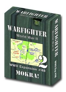 Warfighter: WWII Expansion #48 – Mokra #2