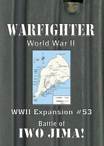 Warfighter: WWII Expansion #53 – Iwo Jima