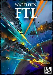 Warfleets: FTL
