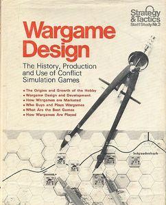 Wargame Design