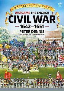 Wargame The English Civil War 1642 to 1651