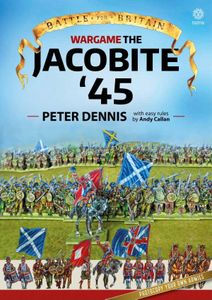 Wargame The Jacobite '45