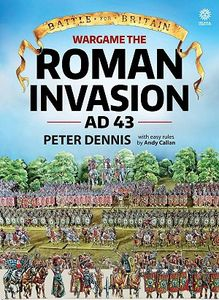 Wargame The Roman Invasion, AD 43