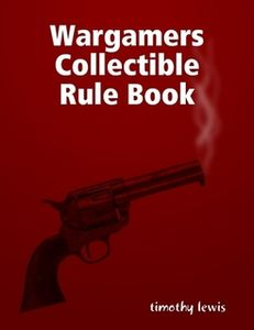 Wargamers Collectible Rule Book