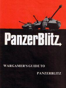 Wargamer's Guide to PanzerBlitz