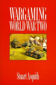 Wargaming World War Two