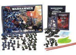 Warhammer 40,000: Assault On Black Reach