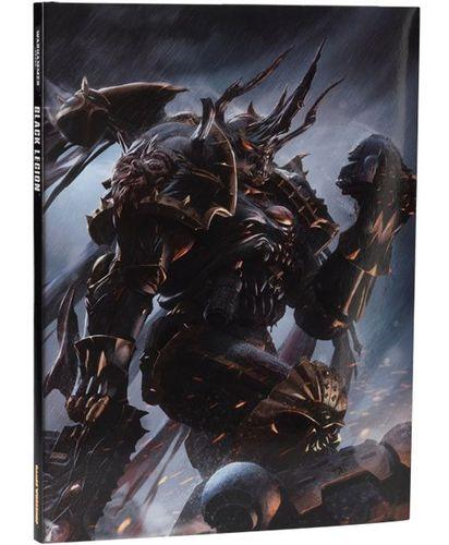 Warhammer 40,000: Black Legion