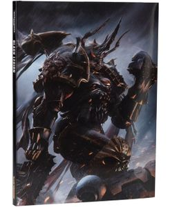 Warhammer 40,000: Black Legion