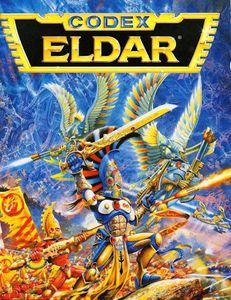 Warhammer 40,000: Codex Eldar