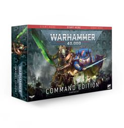 Warhammer 40,000: Command Edition