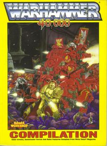 Warhammer 40,000 Compilation