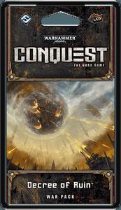 Warhammer 40,000: Conquest – Decree of Ruin