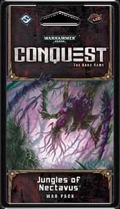Warhammer 40,000: Conquest – Jungles of Nectavus