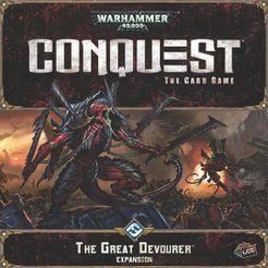 Warhammer 40,000: Conquest – The Great Devourer