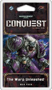 Warhammer 40,000: Conquest – The Warp Unleashed