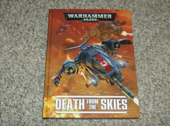 Warhammer 40,000: Death from the Skies