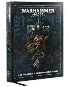 Warhammer 40,000 (Eighth Edition)
