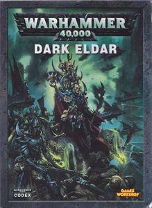 Warhammer 40,000 (Fifth Edition): Codex – Dark Eldar