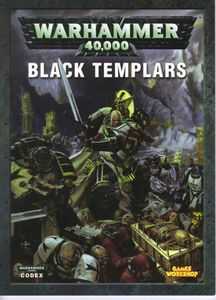Warhammer 40,000 (Fourth Edition): Codex – Black Templars