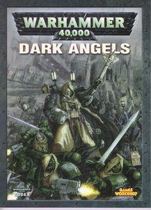Warhammer 40,000 (Fourth Edition): Codex – Dark Angels