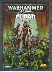 Warhammer 40,000 (Fourth Edition): Codex – Eldar