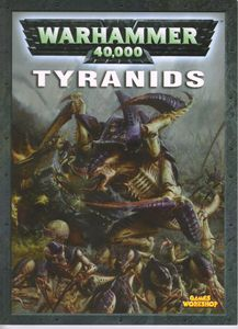 Warhammer 40,000 (Fourth Edition): Codex – Tyranids