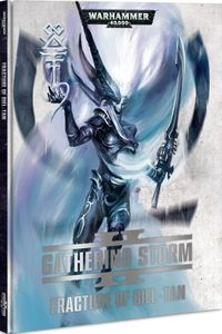 Warhammer 40,000: Gathering Storm II – Fracture of Biel-Tan