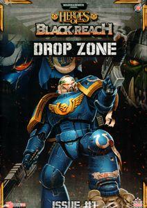 Warhammer 40,000: Heroes of Black Reach – Drop Zone Demo Kit