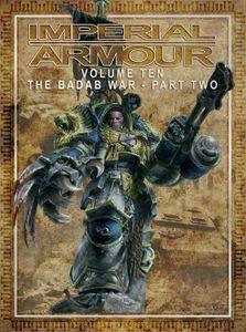 Warhammer 40,000: Imperial Armour – Volume Ten: The Badab War – Part Two