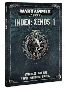 Warhammer 40,000: Index – Xenos 1