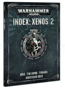 Warhammer 40,000: Index – Xenos 2