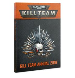 Warhammer 40,000: Kill Team Annual 2019