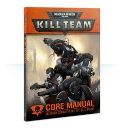 Warhammer 40,000: Kill Team – Core Manual