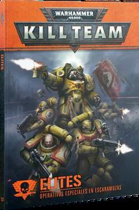Warhammer 40,000: Kill Team – Elites